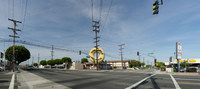 Donut King II; Inglewood, California